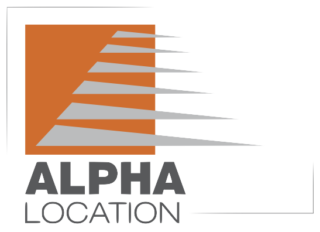 Alpha Location logo