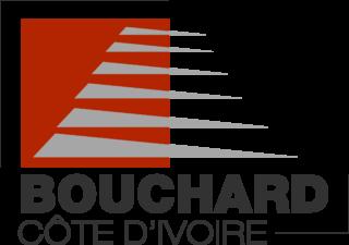 Bouchard Côte d'Ivoire logo