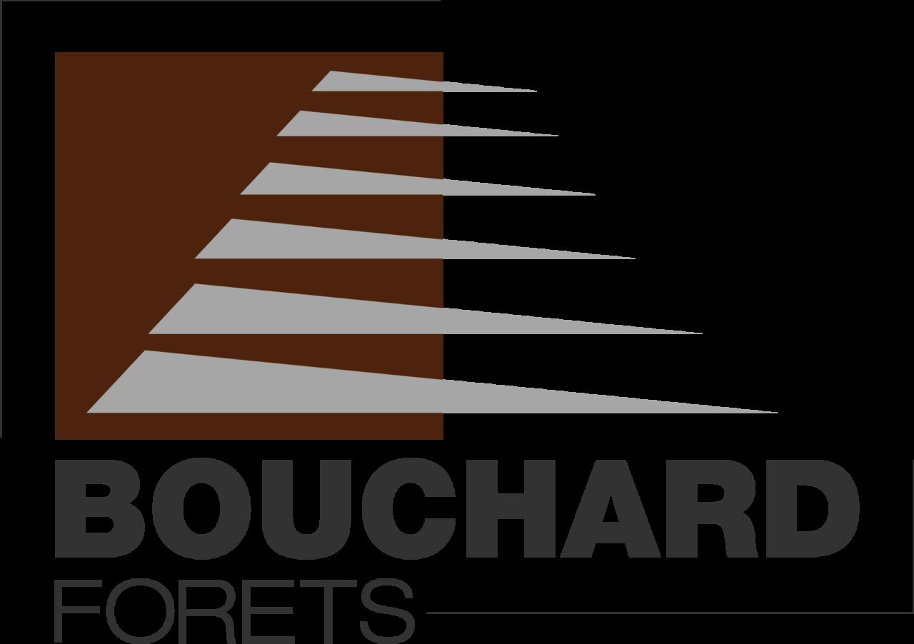 Bouchard Forêts logo