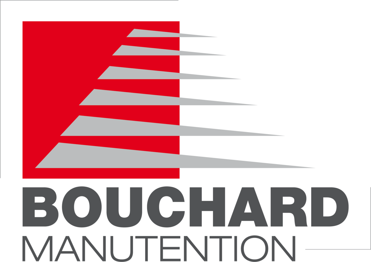 Bouchard Manutention logo