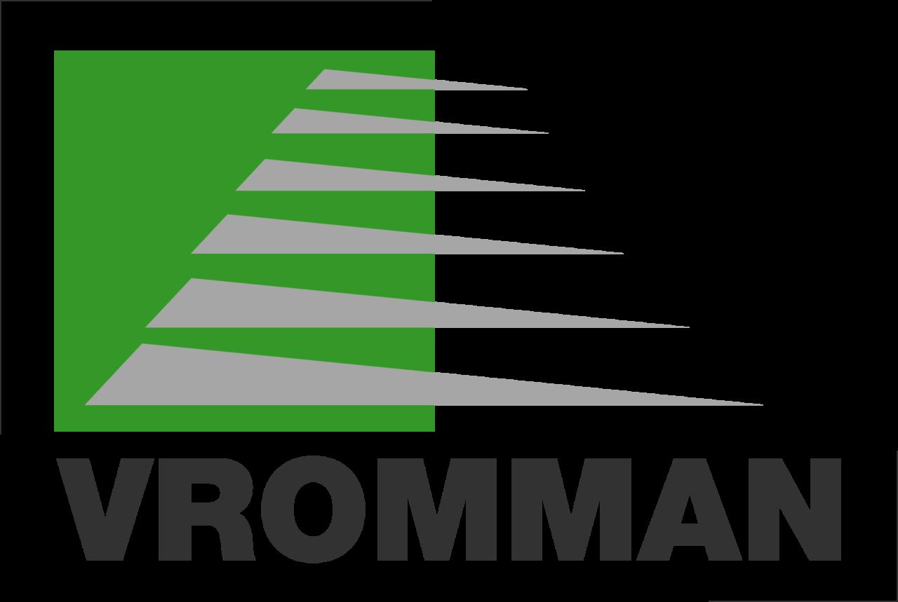 Vromman logo